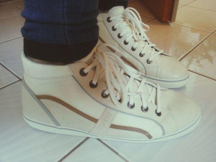 New Shoes Esprit My Shoes