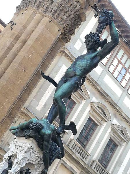 #perseus #statue City Statue Built Structure Art