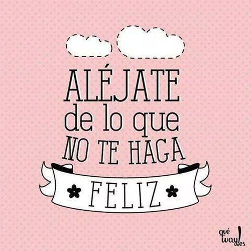FelizDIa Morning