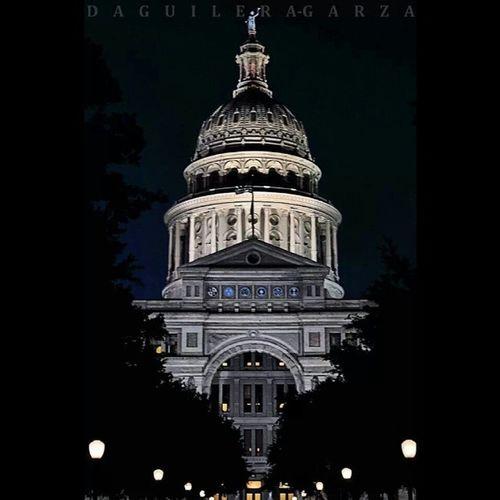 TexasCapitol Daguileragarzaphotography ATx Nikon realphotography