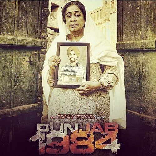 @diljitdosanjh new MOVIE based on Genocide wich tuk place in Delhi and some parts of Punjab .... plz do support guys DiljitDosanjh Kirronkher