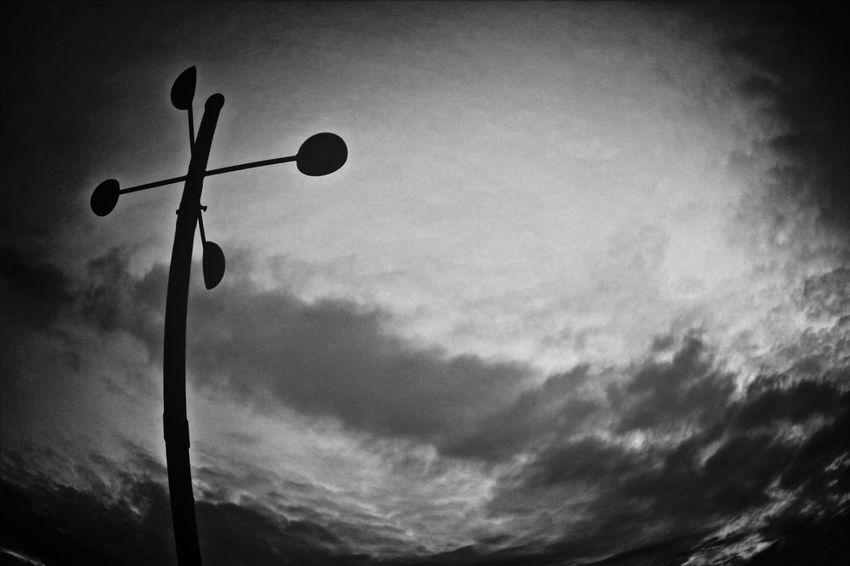 Lookingup Eyemotion. Blue Skies ..i Wanna Seem Simple..