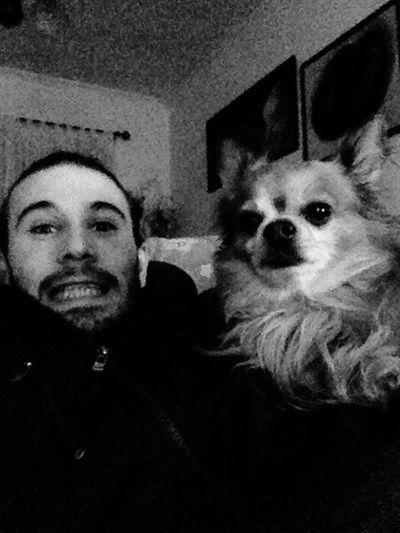 Selfie com o mais Simba! First Eyeem Photo