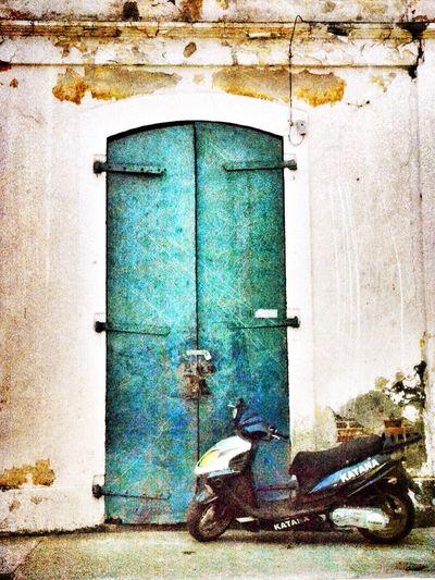 Door DistressedFX Mexturesapp Grime Door Urban Landscape Dominican Republic Notable Entryways Streetphotography Street Style Urban Lifestyle