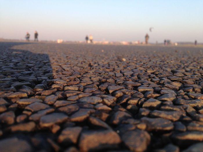 Blur Details Of Nature Ground Stone Street Streetphotography Tempelhof Airport Tempelhofer Feld