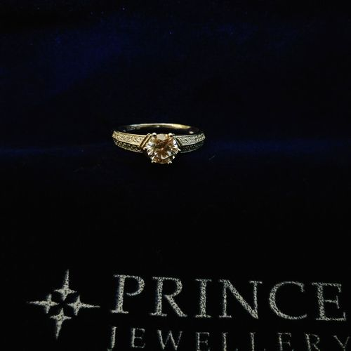Ring Love Picture Silver Prince Jwelery Antique