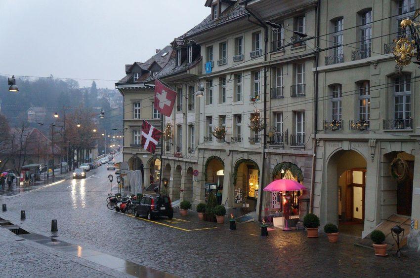 Switzerland Bern