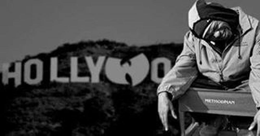 Real! Methodman Wutangclan Hollywood HipHop Rprsnt Rapper Keepitreal