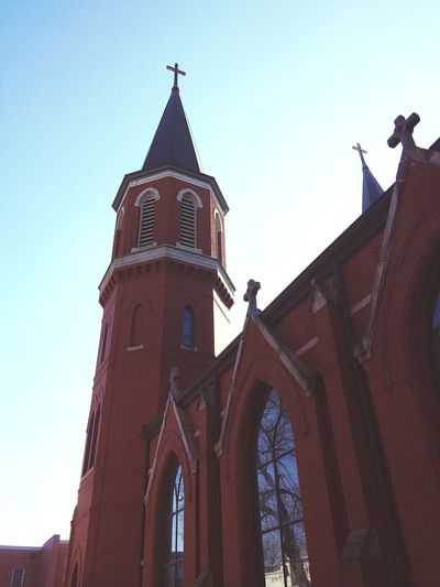 Cathedral Sioux City Church