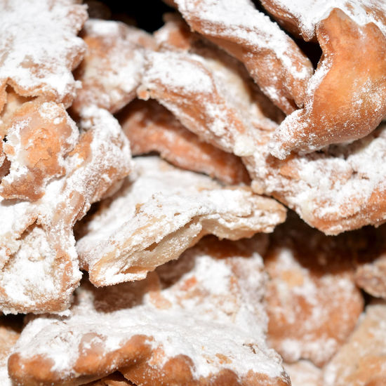 Italian's chiacchere sweets Backgrounds Baked Carnival Chiacchere Close-up Cookie Delicious Dessert Dessert Food Food And Drink Freshness Fried Full Frame Indoors  Indulgence No People Party Pastry Suga Sugar Sweet Food Sweets Tradition Typical