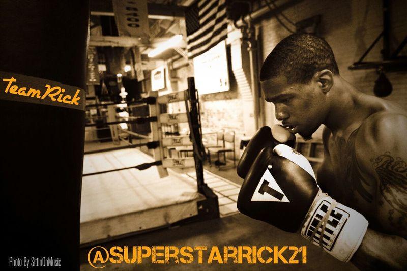 Boxing photo by SittinOnMusic Picoftheday Sports Photography