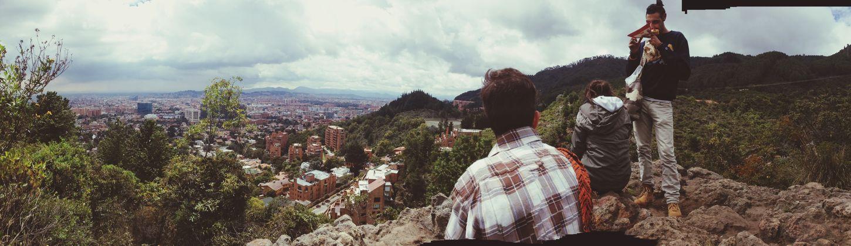 Bogota, la piedra 👌🏻 First Eyeem Photo