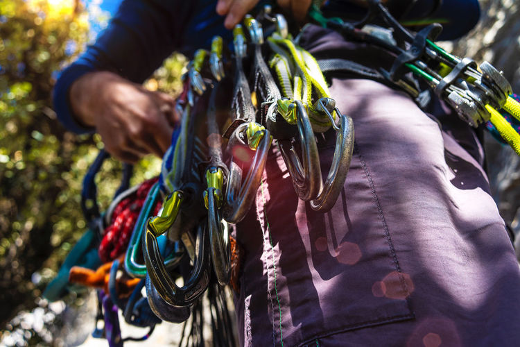 How to order a good climbing rack Human Hand Midsection Human Body Part Leisure Activity Nature Lifestyles Men Outdoors Climbing Climber Climbing Rack Ordering A Climbing Rack Rack Equipment Safety Harness Safety Equipment Flare Flarelight RISK Adventure Outdoor Nature Activity Climb