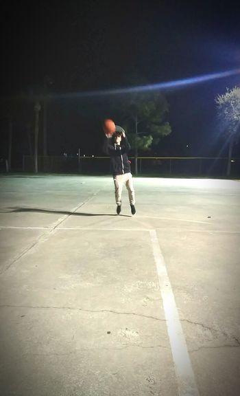 Reccenter Basketball Boyfriend