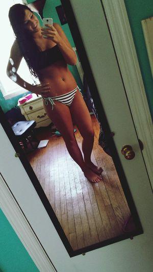 Kykingdom Bikini Summertime Selfie