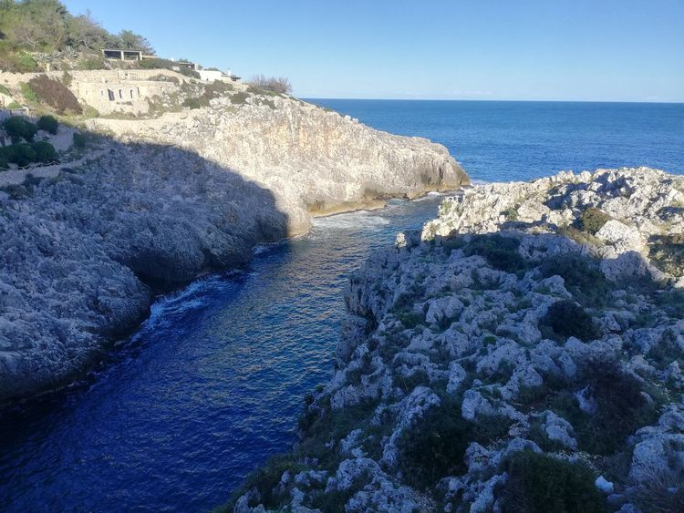 nofilter località ciolo Blue Nature Outdoors Day No People Water Beauty In Nature
