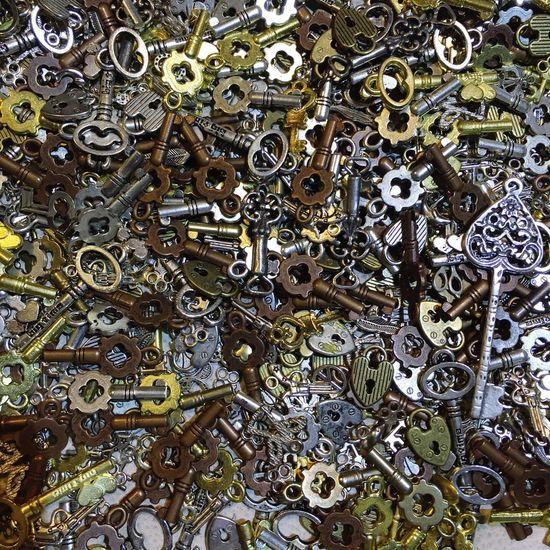 Keys Sans Anahtar Change
