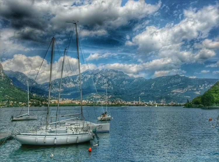 Hdr_Collection Lake View