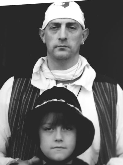 Me and my little girl acting Portrait Real People Headshot Child Front View Two People Looking At Camera Young Adult Females Boys Leisure Activity Indoors  Childhood People Young Men Men Family Teenage Boys Lifestyles Males