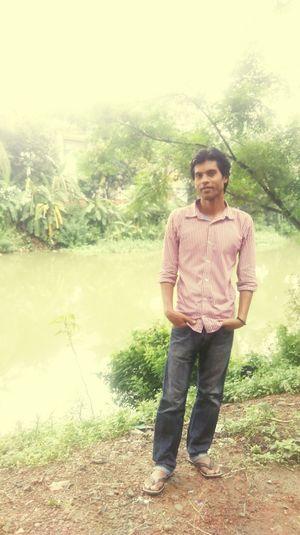 Banani Lake