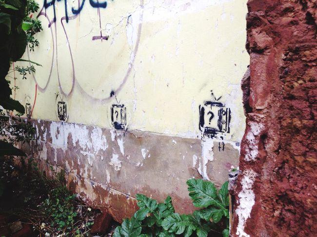 Stencil Art Street Art Grafitti