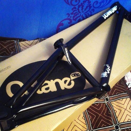 Octaneone Spark Bike Frame mtb streetrideunion ура ура)