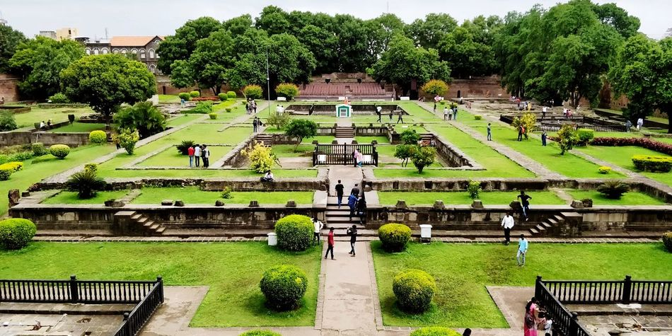 SHANIWAR WADA EyeEm Selects EyeEm Best Shots Tree City Women Water Men Sky Architecture Green Color Grass Civilization Ancient Civilization Archaeology