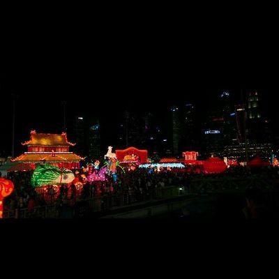 Singapore ASIA Chinese Yearofthehorse