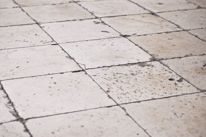 Backgrounds Close-up High Angle View No People Outdoors Pattern Stone Stone Material Stone Pattern Texture Stone Texture Street Stone Texture