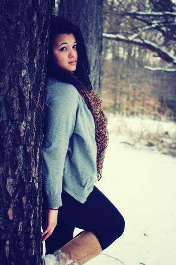 Senior Picture 2013