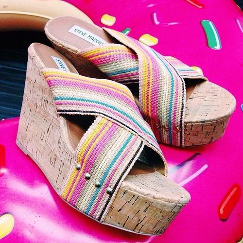I Miss Summer Sandal Accessorr Lovely