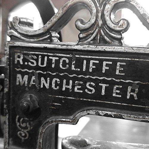 R.Sutcliffe, Manchester at Mosi Igersmcr Mcr_mosi_meet