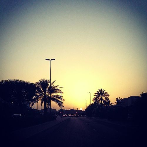 Sundown Kuwait