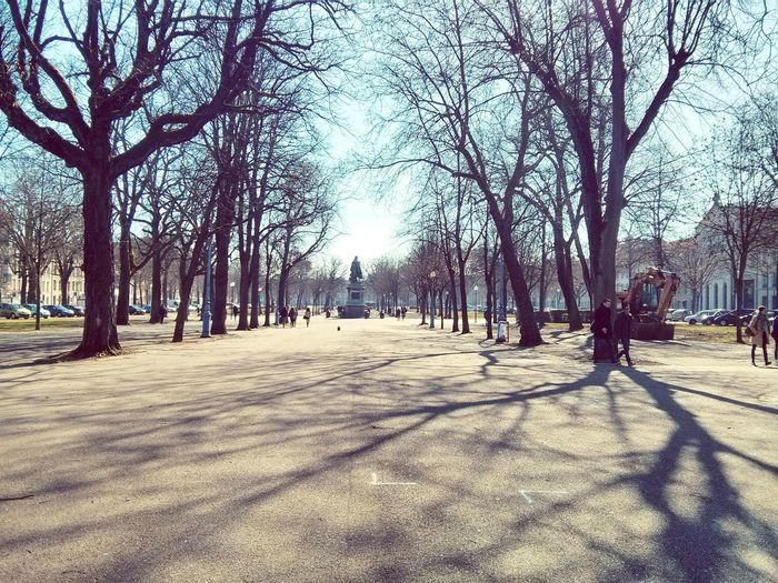 Enjoying The Sun Nancy France Taking Photos Quiet Moments Hello World Light And Shadow