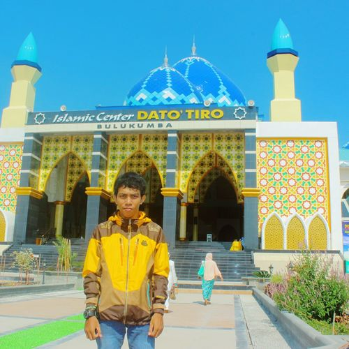 Islamic Center Dato' Tiro, Bulukumba