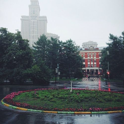 Vsc View VSCO Vscocam Rain Moscowmoscow Street Streetview Ipod Instacool Instagood Instagram Instaphoto WOW Wonderful