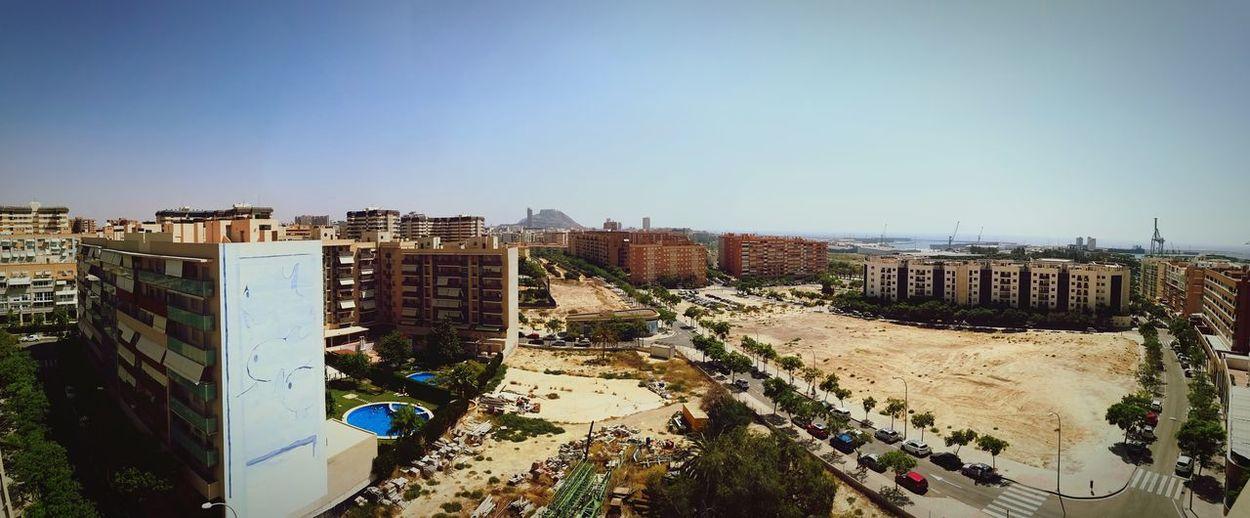 Alicante and