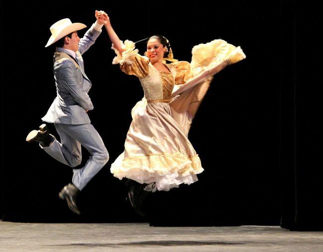 Dance La Joya ISD Folklorico EyeEm Best Shots Filippa K Asks: What Inspires You?