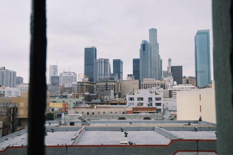 DowntownLA Los Angeles, California Travel