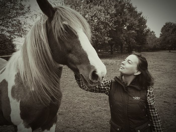 Horse Horse <3 Horse Photography  Horses Horseandgirl Horse And Queen Guardian Horse And Owner Horse And Woman Horse And Human Horse And Girl
