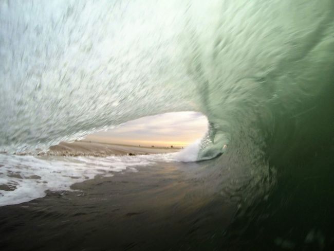 12/20/14 Share One Thing About You ? My favorite thing about shooting shorebreak is there is no exit strategy. Shorebreak EyeEm_crew Eat Sleep Surf Tadaa Community Water_collection Barrelsforbreakfast Tasty Waves Shoots