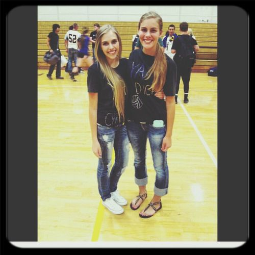 Volleyball Games :)