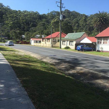 Australia House Outdoors Road Street Tasmania Travel Vscocam