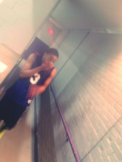 Crishawn Slackin Lol I Love My Bro <3