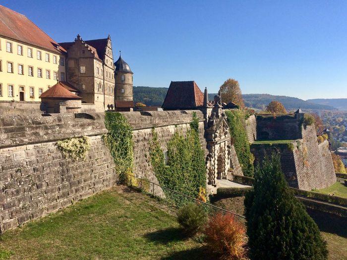 Kronach Castles