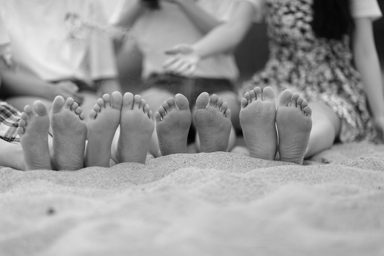 Beautiful Beauty In Nature Black & White Black And White Foot Friends Korea Photos Sand Hello World EyeEm Nature Lover Hi! Enjoying Life Colour Of Life Lifestyles The Week Of Eyeem The Still Life Photographer - 2018 EyeEm Awards