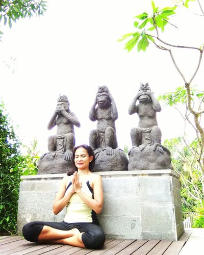 #yoga : From my