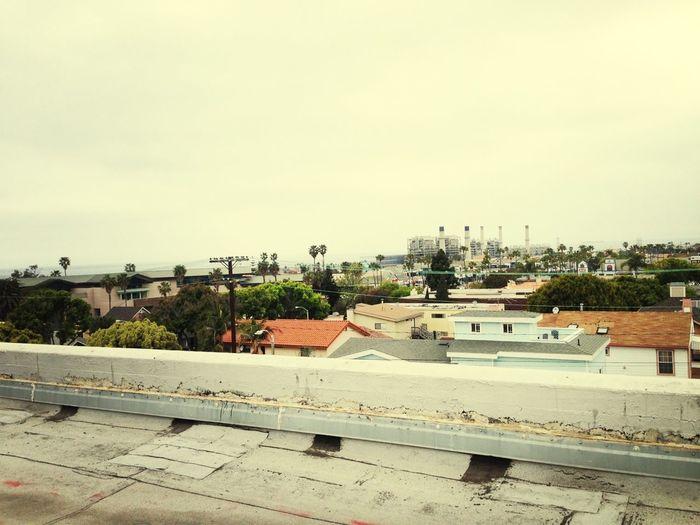 Roof Top Working