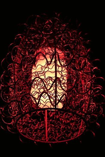 Lamp Red Black Background Indoors Close-up The Architect - 2017 EyeEm Awards Light In The Darkness EyeEmNewHere EyeEm Selects Neon Life The Week On EyeEm