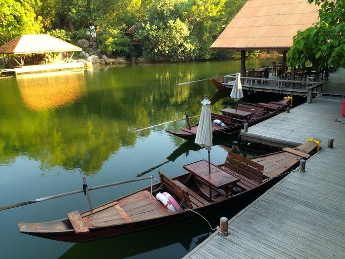 путешествия тайланд храм истины